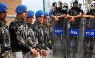 Polis ve Askeri Personel Alımlarında Yaş Düzenlemesi Yapılsın Talebi
