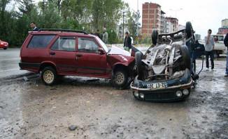 Riskli Sürücüler Yakın Takipte