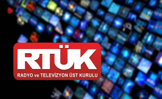 RTÜK 5 Televizyon Kanalının Lisansını İptal Etti