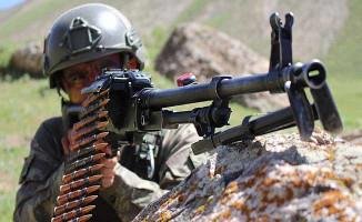 Şırnak'ta PKK'lı Teröristlerle Çatışma ! İşte Operasyonun Detayları