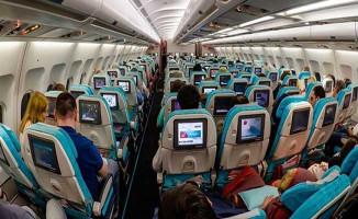 Son Dakika ! Türkiye'den İngiltere'ye Uçuşlarda O Yasak Kaldırıldı
