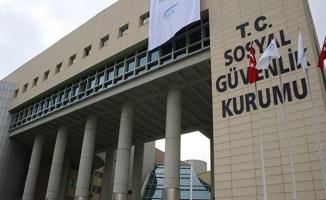 Sosyal Güvenlik Kurumu (SGK) GYS Tercih Başvuruları Başladı