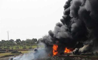 Suriye'nin İdlib Kentinde Bombalı Saldırı! Çok Sayıda Ölü ve Yaralı Var