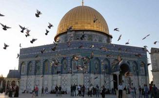 TBMM'den Kudüs Çıkarması