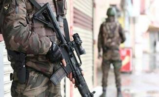Terör Örgütleri İle Mücadele Kapsamında Son Bir Haftada 5 Bin 44 Kişi Gözaltına Alındı
