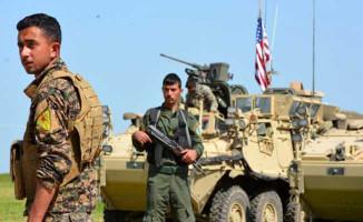 Terör Örgütü YPG ABD'nin İsteğiyle İsmini Değiştirdi!