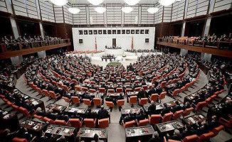 Türkiye Büyük Millet Meclisi Tatile Girdi!