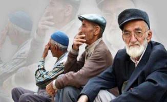 Türkiye Emeklilerine Bakamıyor