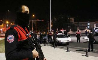 5 Bin Polisle 'Yeditepe Huzur' Operasyonu