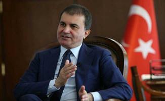 AB Bakanı Çelik, Almanya Başbakanı Merkel'in Gümrük Birliği Söylemlerine Açıklık Getirdi