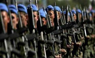 Askeri Personel Alımlarında Terhis Şartı Kaldırılsın Talebi!