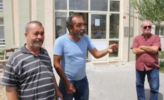Balıkesir'de TOKİ Konut Taksitlerini Ödemeyenler Tahliye Edildi