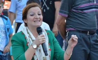 CHP'li Basmacı: Cumhurbaşkanı Erdoğan Ziyaretinde Kabus Gibi Bir Yaşattı