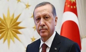Cumhurbaşkanı Erdoğan'dan İspanya'ya Taziye Mesajı!