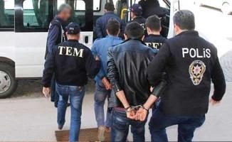 Gaziantep'te DEAŞ Operasyonu:3 Tutuklama !