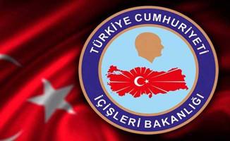 İçişleri Bakanlığı'ndan Erdoğan Akhanlı'ya İlişkin Açıklama!