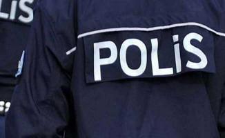 İl Emniyet Müdürlüğü'nden Hırsızlık Yapan Polise İlişkin Açıklama!