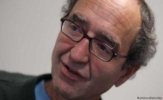 İspanya'da Bir Türk Yazar Gözaltına Alındı !
