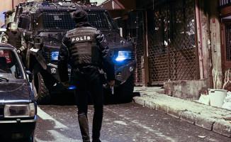 İstanbul Merkezli, 19 Eski Polise Yönelik FETÖ Operasyonu
