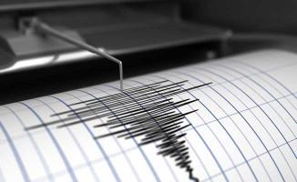 İtalya'da Deprem! Çok Sayıda Yaralı Var