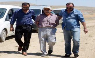 Konya'da Tarla Kavgası Kanlı Bitti ! Baba ve İki Oğlunu Öldürdü