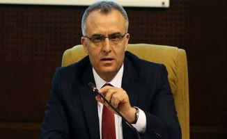 Maliye Bakanı Sinyali Verdi ! KDV Düzenlemesi Geliyor