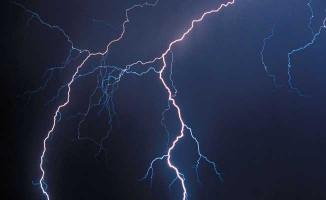 Manisa'da Yıldırım Düştü! Ölü ve Yaralılar Var