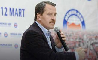 Memur-Sen'den Hükümetin Yeni Zam Teklifine Eleştiri !