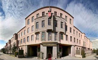 MSB Yüksek Askeri Şura Kararlarına İlişkin Basın Açıklaması Yayımladı