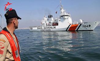 Sahil Güvenlik Komutanlığı 155 Subay/Astsubay Alımı Sonuçları Açıklandı