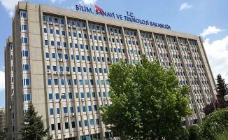 Sanayi Bakanlığı Merkez Teşkilatında Düzenleme Yapıldı
