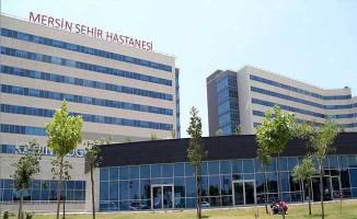 Şehir Hastanelerinde 8 Bin 386 Kişi İstihdam Ediliyor