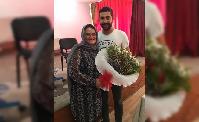 Şemdinli'nin İlk Kadın Öğretmeni Hayatını Kaybetti