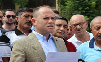 Son Dakika ! Eskişehir'de MHP'li 300 Kişi İstifa Etti !