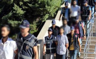 Son Dakika ! Görülmemiş Operasyon: FETÖ'nün Suikast Timi Yakalandı