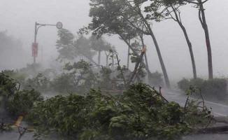 Son Dakika... Hato Tayfunu: Yüz Binlerce İnsan Tehlike Altında