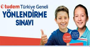 2017 TUDEM Yönlendirme Sınavı Başvuru ve Sınav Tarihi Ne Zaman?