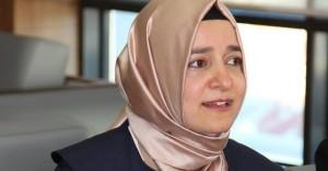 Aile ve Sosyal Politikalar Bakanı Fatma Betül Sayan Kaya Kimdir?