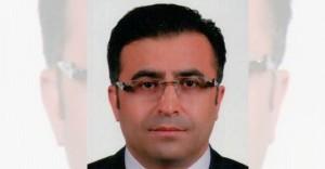 AK Parti Teşkilat Başkan Yardımcısı Olarak Ömer Ünal Atandı