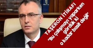 Bakanın 'Taşeron Kadro Çalışması' İtirafına Tepkiler Büyüyor - Taşeron İsyanı