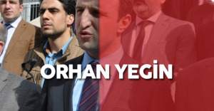Çalışma ve Sosyal Güvenlik Bakanlığı'na Bakan Yardımcısı olarak Orhan Yegin Atandı