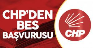 CHP Otomatik Bireysel Emeklilik Sistemi'nin İptali İçin AYM'ye Başvurdu