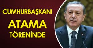 """Cumhurbaşkanı Erdoğan :"""" Son İki Yılda 17 Bin 74 Kişi Atandı"""""""