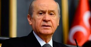Devlet Bahçeli MHP'de Olağanüstü Kongrenin Tarihi Açıklandı