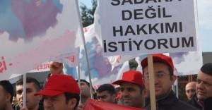 Diyarbakır Milletvekili Pir'den Son Dakika Taşeron Açıklaması