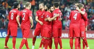 EURO 2016'da Milli Takımın Güvenliği Türk Polisine Emanet
