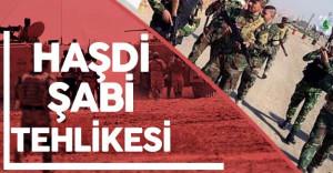 Haşdi Şabi Musul'a Girerse Katliam Kaçınılmaz Olur