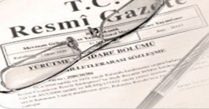 İdari Hakim Adaylarının Atama Yerlerine İlişkin Karar Resmi Gazetede Yayımlandı