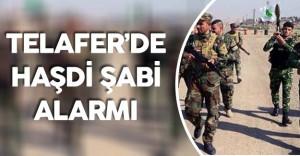 Irak'ta Türkmenler Büyük Tehlike Altında