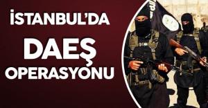 İstanbul'da Nefes Kesen DAEŞ Operasyonu